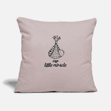 Infant infant - Pillowcase 17,3'' x 17,3'' (45 x 45 cm)