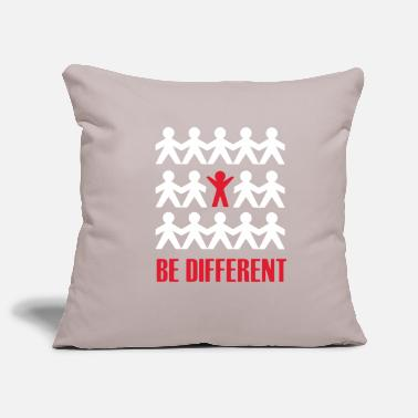 Be Different Be Different - Be Different - Shirt - Copricuscino