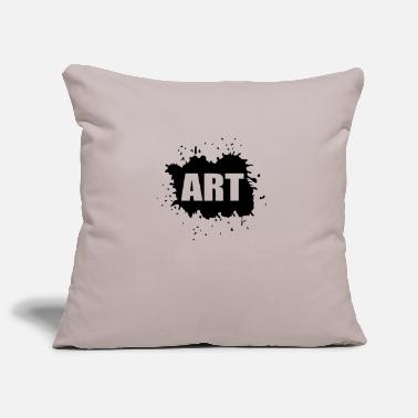 Type type - Pillowcase 17,3'' x 17,3'' (45 x 45 cm)