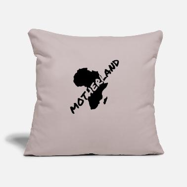 Motherland Motherland Grey Hoody - Pillowcase 17,3'' x 17,3'' (45 x 45 cm)
