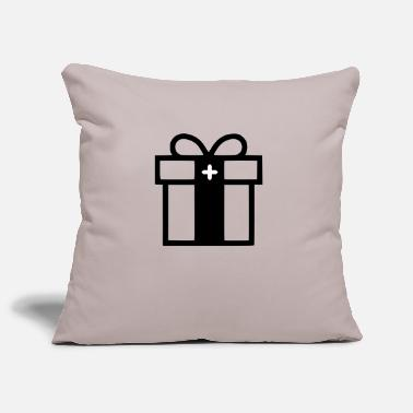Package Package saugof - Pillowcase 17,3'' x 17,3'' (45 x 45 cm)
