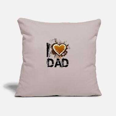 I Love Dad I love dad de - Kissenhülle