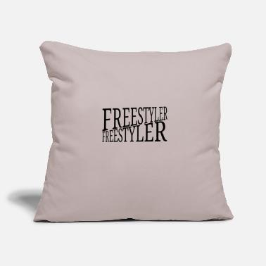 Freestyle freestyler - Housse de coussin