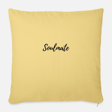 Soulmate Soulmate - Pillowcase 17,3'' x 17,3'' (45 x 45 cm)