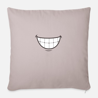 Humour Humour - Pillowcase 17,3'' x 17,3'' (45 x 45 cm)