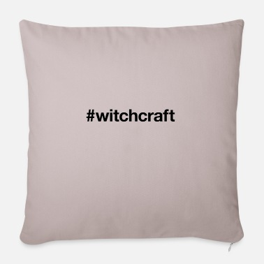 Witchcraft WITCHCRAFT - Pillowcase 17,3'' x 17,3'' (45 x 45 cm)