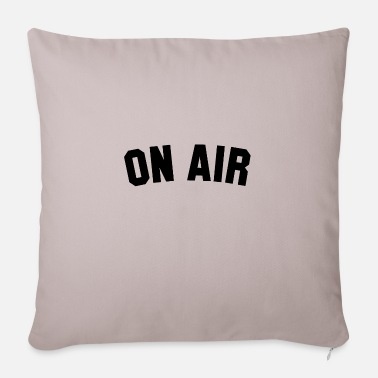 Air ON AIR - Pillowcase 17,3'' x 17,3'' (45 x 45 cm)