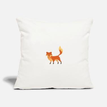 Clever Fox - Clever - Clever - Gift - Kuddfodral