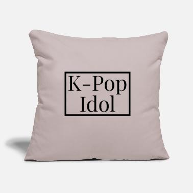 Idol K-Pop Idol - kpop idol - Kissenhülle