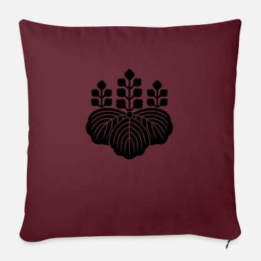 Clan Toyotomi clan - Pillowcase 17,3'' x 17,3'' (45 x 45 cm)