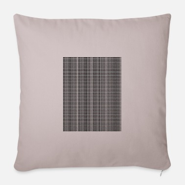 alphabet - Pillowcase 17,3'' x 17,3'' (45 x 45 cm)