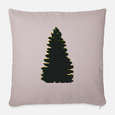 Pine - Pillowcase 17,3'' x 17,3'' (45 x 45 cm)