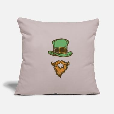 St Patrick - Sofa pillowcase 17,3'' x 17,3'' (45 x 45 cm)