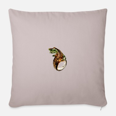 Cobra Cobra - Pillowcase 17,3'' x 17,3'' (45 x 45 cm)
