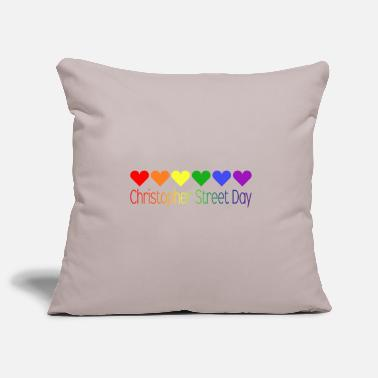 Christopher Street Day christopher street day - Housse de coussin