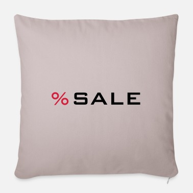 Sale sale - Pillowcase 17,3'' x 17,3'' (45 x 45 cm)