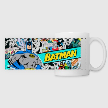 Batman 'Comic' Mug - Panoraamamuki