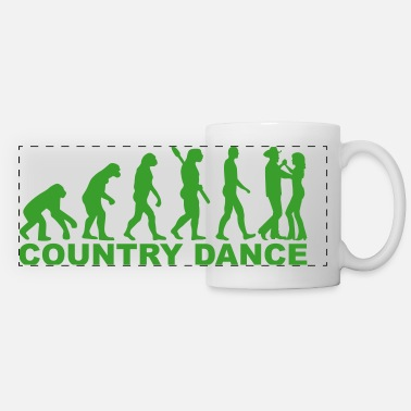 Country Country dance - Panoramakrus