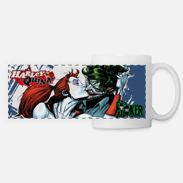 Suicide Squad Suicide Squad Harley Quinn and Joker - Panoraamamuki