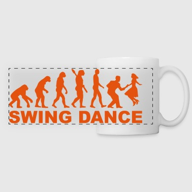 Swing dance - Panoramatasse