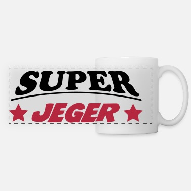 Jeger Super jeger 333 - Panoramakopp