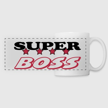 Super boss - Panoramamok