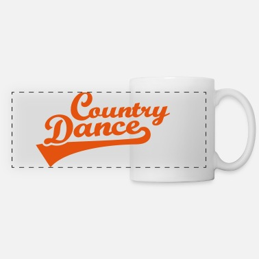 Country Country dance - Panoraamamuki