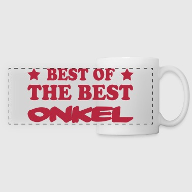 Best of the best onkel - Panoramatasse
