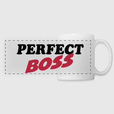 Perfect boss - Panoramamok