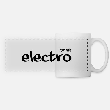 Electro ELECTRO for livet - Panoramakopp