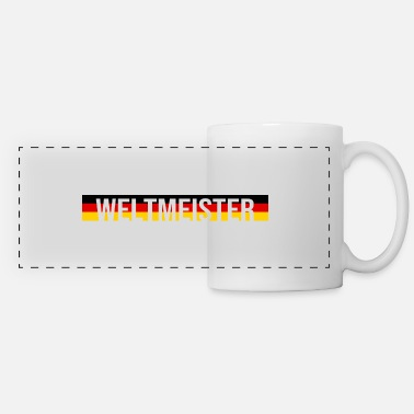 World Champion World Champion - Panoramic Mug