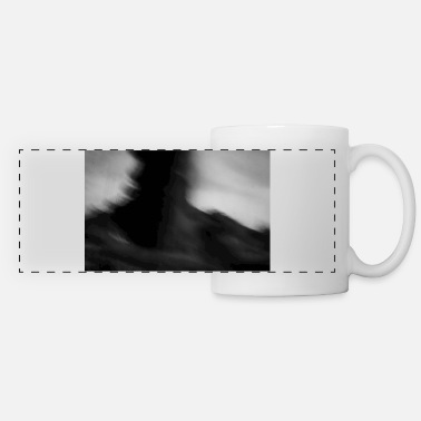 Abstract_2 - Panoramic Mug