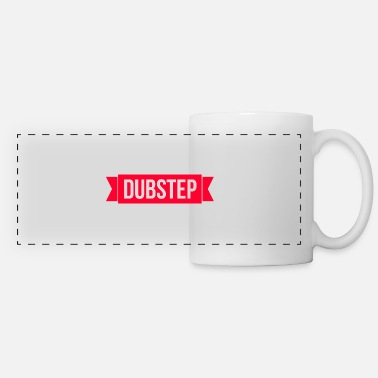 Dubstep Dubstep - Panoramic Mug