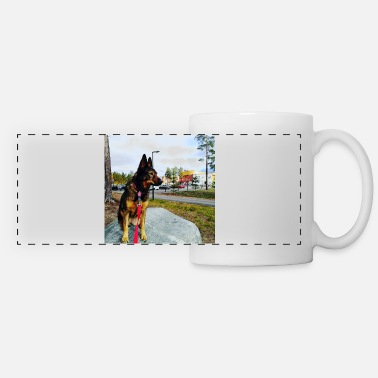 Doggymountain - Mug panoramique