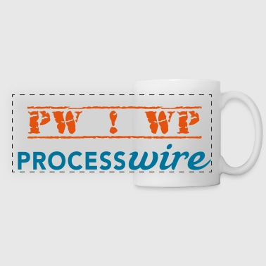 ProcessWire ! WordPress - Panoramic Mug