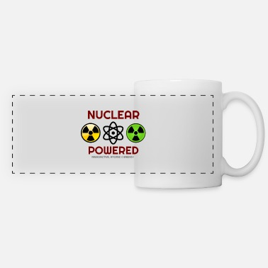 Nucleaire Het draait allemaal om nucleaire, nucleaire, nucleaire hoodies, - Panoramamok