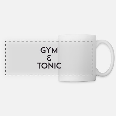 Funny Gym en Tonic - Panoramamok