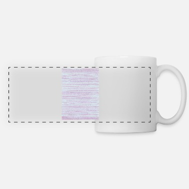 Strips strip - Panoramic Mug