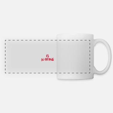 Majorca MAJORCA IS WAITING - Panoramic Mug