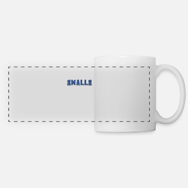 Small Smalls - Panoramic Mug