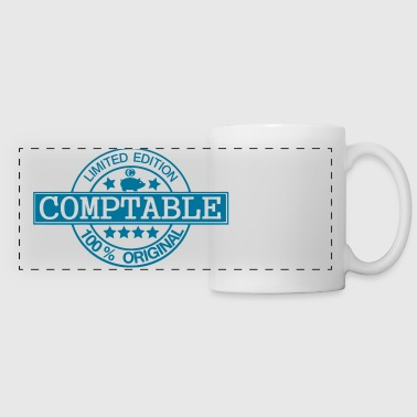 # # Accounting original 100% - Panoramic Mug