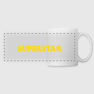 Superstar - Panoramatasse
