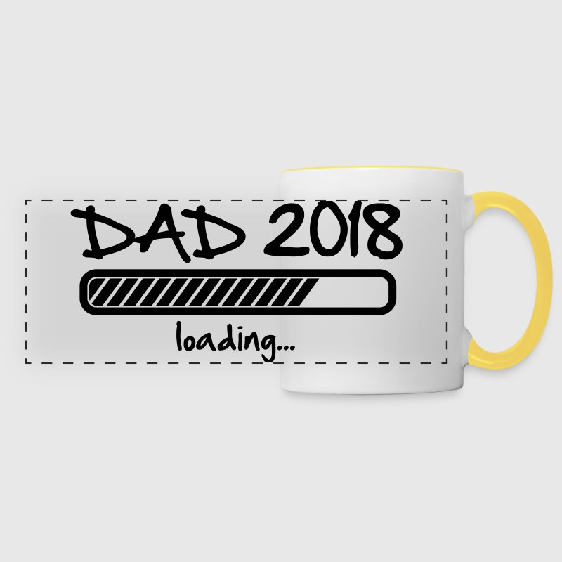 Dad 2018 loading... - Panoramatasse