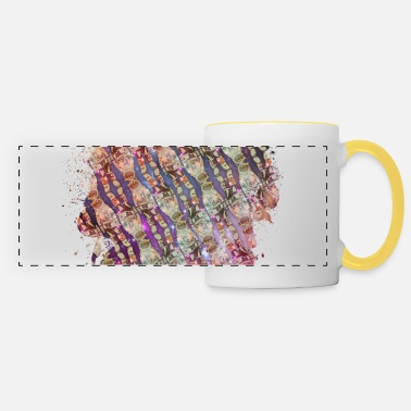 Astronaut Astronautical - Panoramic Mug