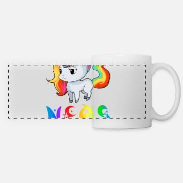 Nea Unicorn Neas - Mug panoramique