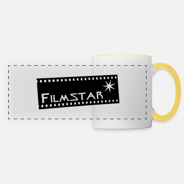 Movie Star Movie star - Panoramic Mug