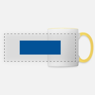 Rectangle Rectangle - Panoramic Mug