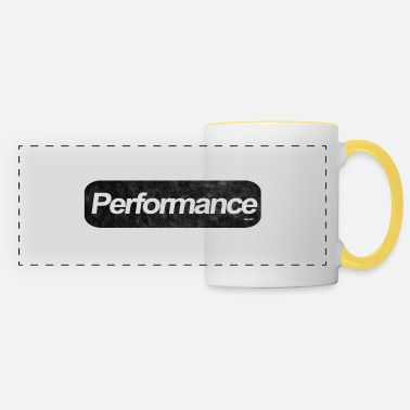 Performance PERFORMANCE VINTAGE - Panoramic Mug