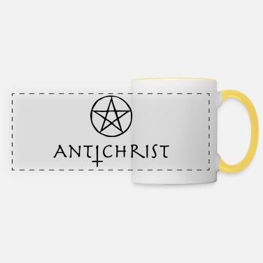 Antichrist antichrist - Panoramic Mug