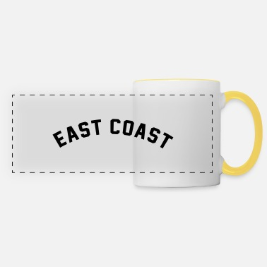 East Coast East Coast - Panoramic Mug